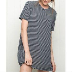 Brandy Melville T-Shirt Dress!
